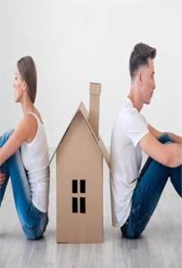 Раздел квартиры через суд