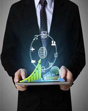 Развитие и продвижение бизнеса
