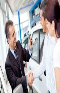 Покупка машины в салоне - без обмана
