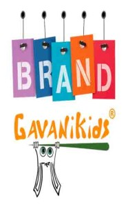 Новый брэнд на рынке России и Европы - GavaniKids