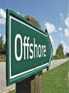 Компании в оффшорных зонах