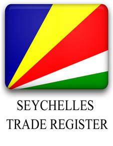 Выписка из торгового реестра Сейшельских островов (Trade register of Seychelles))