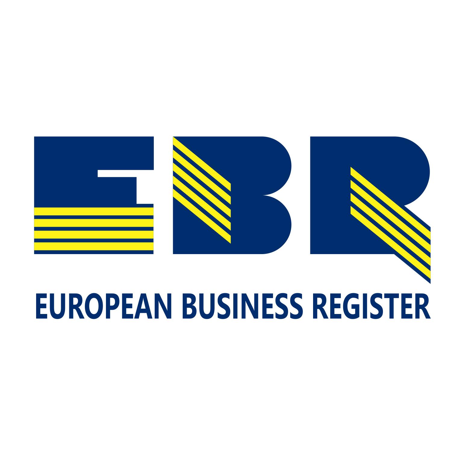Выписка из Европейского бизнес реестра