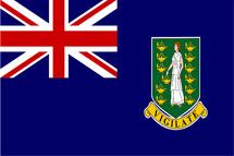 Выписка из торгового реестра Британских Виргинских островов